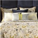 Eastern Accents Caldwell Standard Sham - Item Number: STN-314