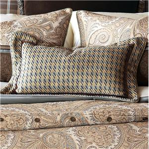 Eastern Accents Powell Bolster Sham