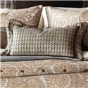 Eastern Accents Powell Bolster Sham - Item Number: BOL-295