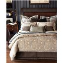 Eastern Accents Powell Standard Sham