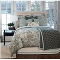 Eastern Accents Vera King Sham