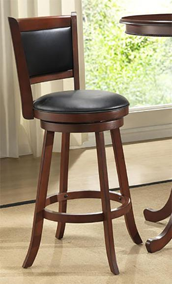 "E.C.I. Furniture Dining  30"" Pub Stool - Item Number: N1308-35-BS29"