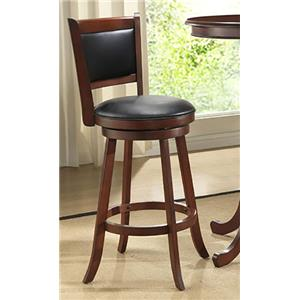 "E.C.I. Furniture Dining  30"" Pub Stool"