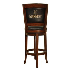 E.C.I. Furniture Bar Stools Swivel Stool