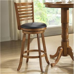"""E.C.I. Furniture Bar Stools 30"""" Counter Stool"""