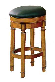 E.C.I. Furniture Bar Stools Nova Backless Bar Stool - Item Number: 1320-03-BLBS-30