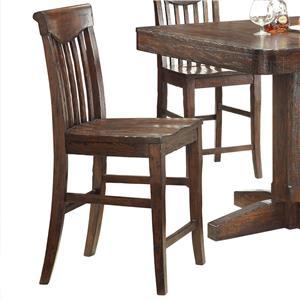 E.C.I. Furniture Gettysburg Counter Height Stool