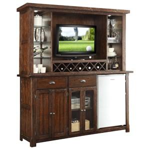 E.C.I. Furniture Gettysburg Bar Cabinet