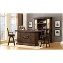 E.C.I. Furniture Guinness Bar 82