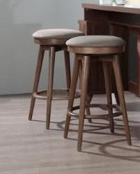 E.C.I. Furniture 0841 Backless Counter Stools
