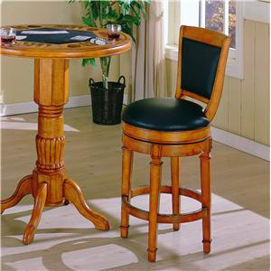 E.C.I. Furniture Monticello  Bar Stool