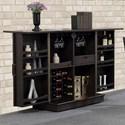 E.C.I. Furniture Rum Pointe Expandable Bar - Item Number: 0590-69-EXB
