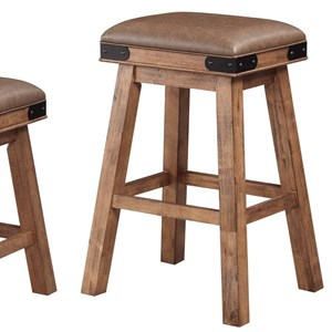 E.C.I. Furniture Shenandoah Barstool