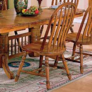 Oak Table And Chairs For Kitchen Eci furniture stafford solid american oak table windsor back eci furniture stafford dining side chair workwithnaturefo