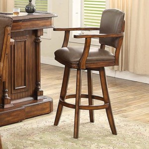 E.C.I. Furniture Trafalgar - 0403 Barstool