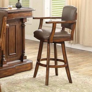 E.C.I. Furniture Trafalgar - 0403 Barstool