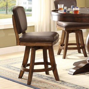 E.C.I. Furniture Trafalgar - 0403 Counter Stool