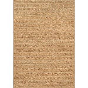 """ED Ellen DeGeneres Crafted by Loloi Ludlow 7'-9"""" x 9'-9"""" Rug"""