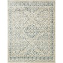 "ED Ellen DeGeneres Crafted by Loloi Trousdale 7'-10"" X 10'-6"" Rug   - Item Number: TROUTX-02IVBB7AA6"