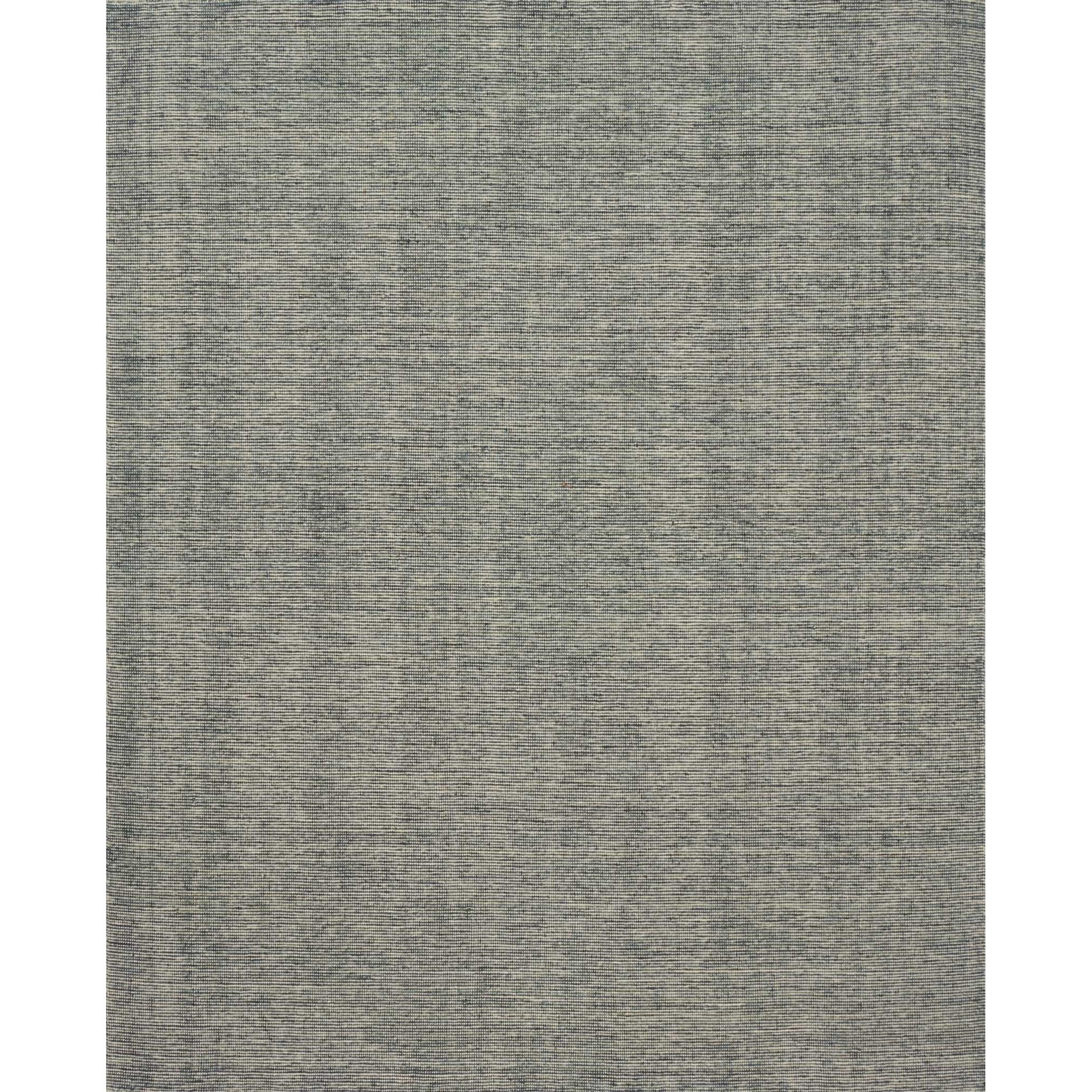 Ed Ellen Degeneres Crafted By Loloi Villa 7 9 X Slate 100 Wool Rug Belfort Furniture Rugs