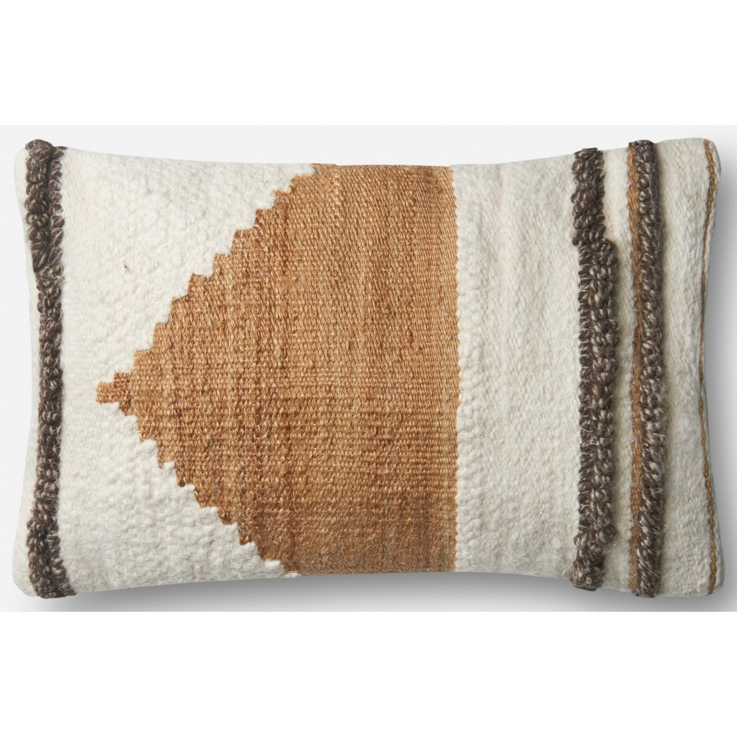 """13"""" X 21"""" Pillow Cover w/Down"""