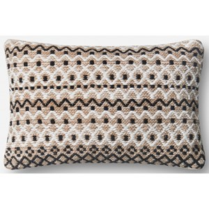 "13"" X 21"" Pillow Cover w/Down"