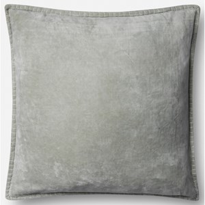 "22"" X 22"" Pillow Cover w/Down"