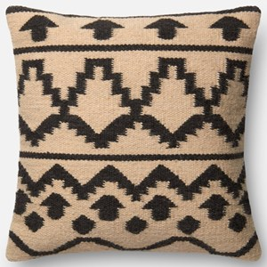 "18"" X 18"" Cover Only  Pillow"