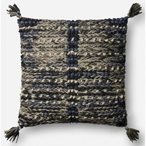 """18"""" X 18"""" Pillow Cover w/Poly"""