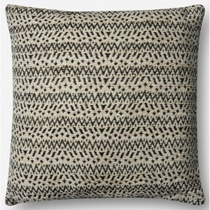 "22"" X 22"" Pillow Cover w/Poly"