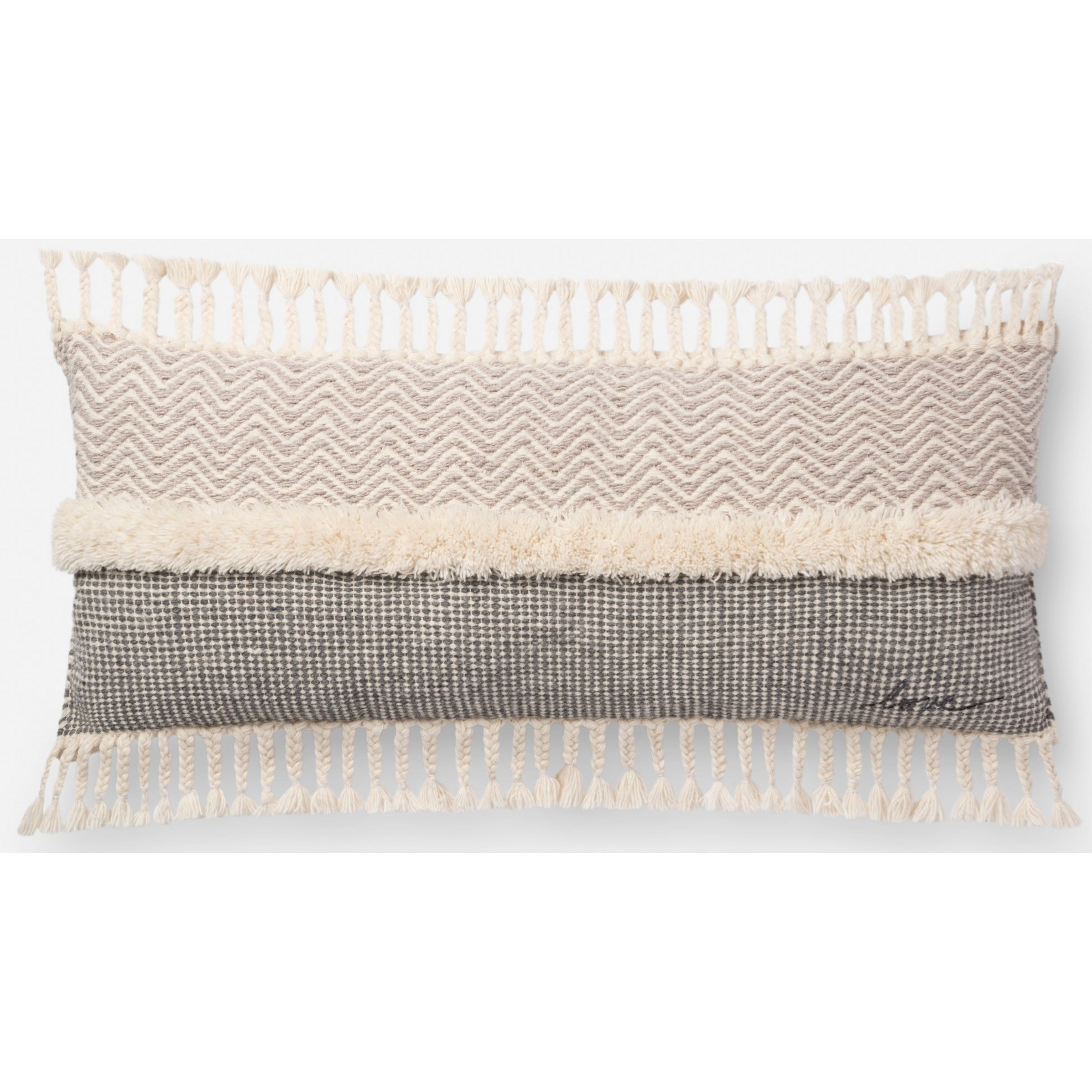 """13"""" X 35"""" PillowCover w/Poly"""