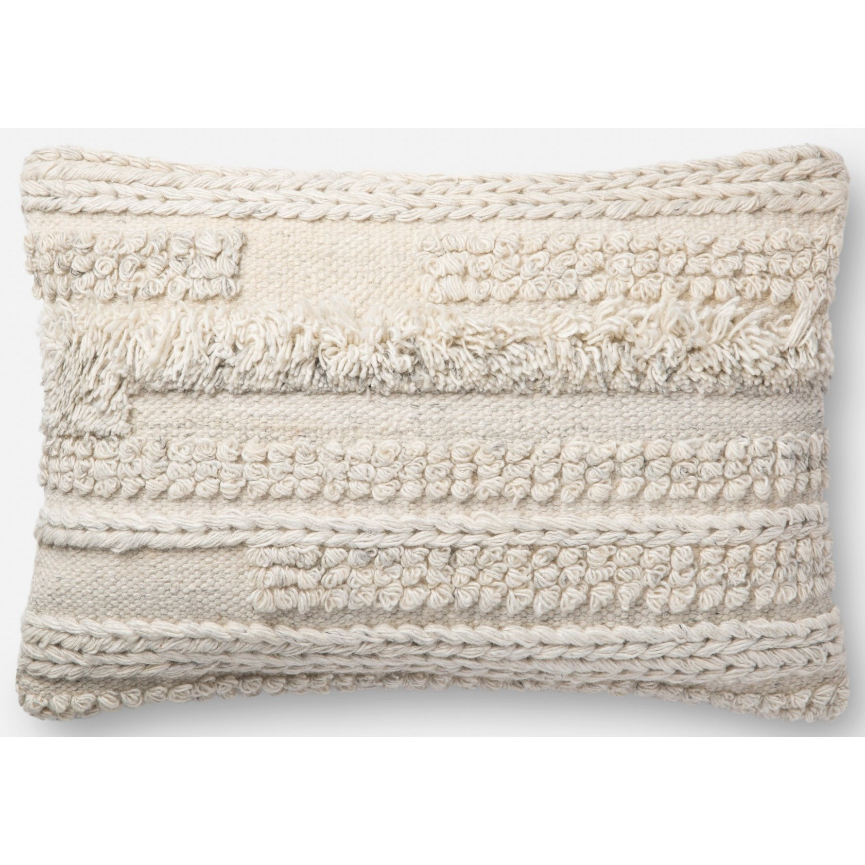 """16"""" X 26"""" Pillow Cover w/Poly"""