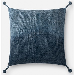 "18"" X 18"" Pillow Cover w/Poly"