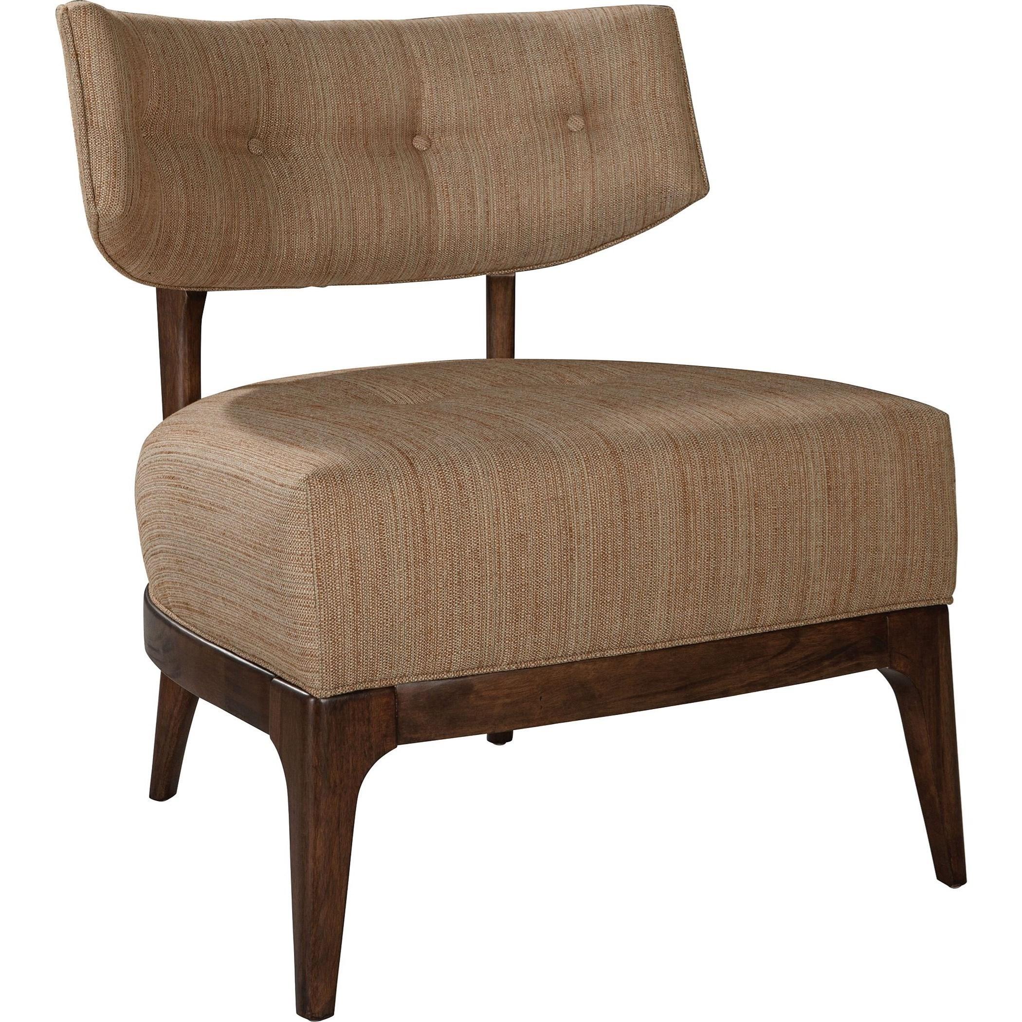 ED Ellen DeGeneres Crafted by Thomasville   Stradella Chair - Item Number: 2665-15-1027-24