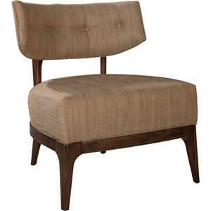 ED Ellen DeGeneres Crafted by Thomasville Ellen DeGeneres Stradella Chair