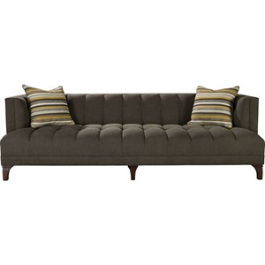 ED Ellen DeGeneres Crafted by Thomasville Ellen DeGeneres Trousdale Sofa