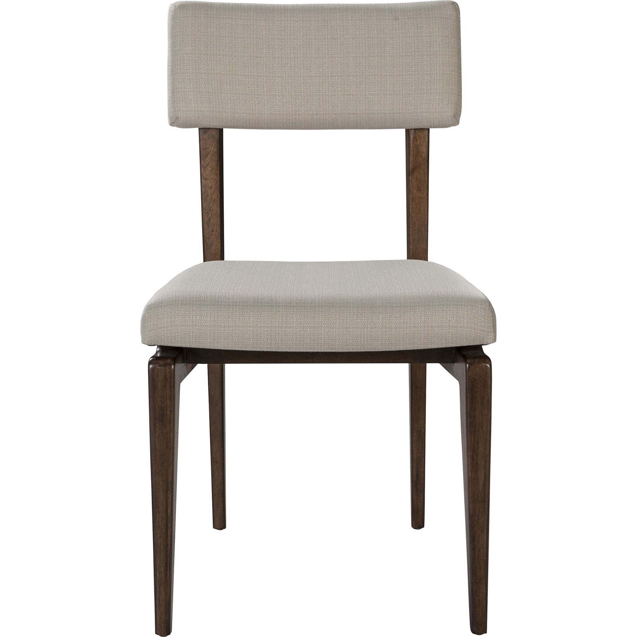 ED Ellen DeGeneres Crafted by Thomasville   Sena Dining Side Chair - Item Number: 85821-871