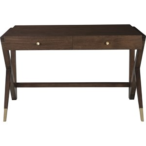 ED Ellen DeGeneres Crafted by Thomasville Ellen DeGeneres Viretta Writing Desk