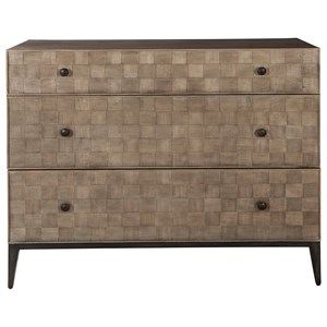 ED Ellen DeGeneres Crafted by Thomasville   Crescenta Hall Chest