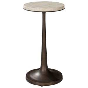 ED Ellen DeGeneres Crafted by Thomasville Ellen DeGeneres Gentilly Spot Table