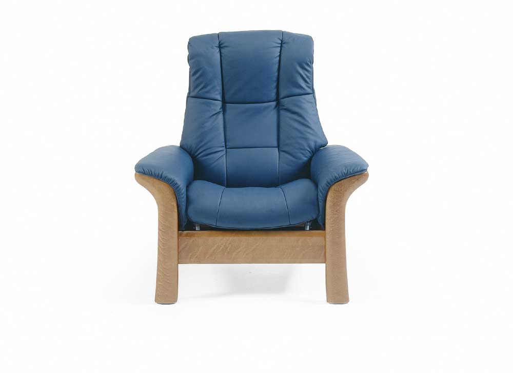 Stressless Stressless Windsor High Back Reclining Chair