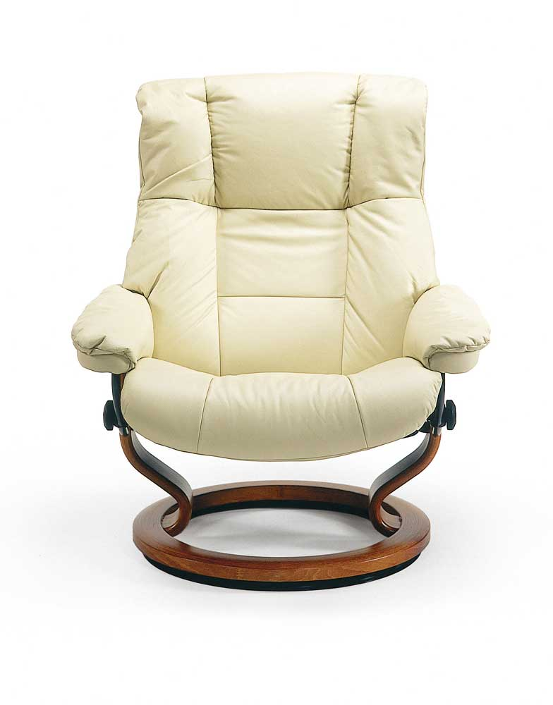 Stressless By Ekornes Stressless Recliners Mayfair Large