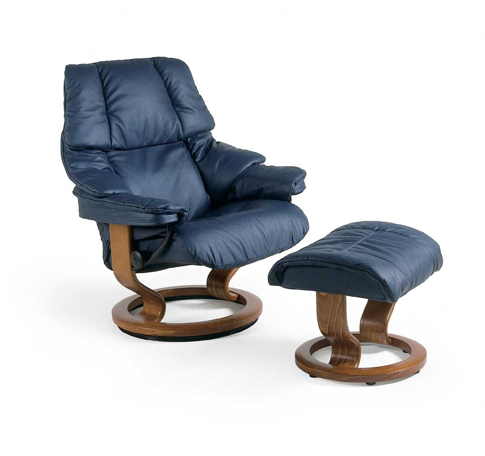 Leather Sofa Repairs In Liverpool: Stressless By Ekornes Stressless Recliners 1169015 Reno