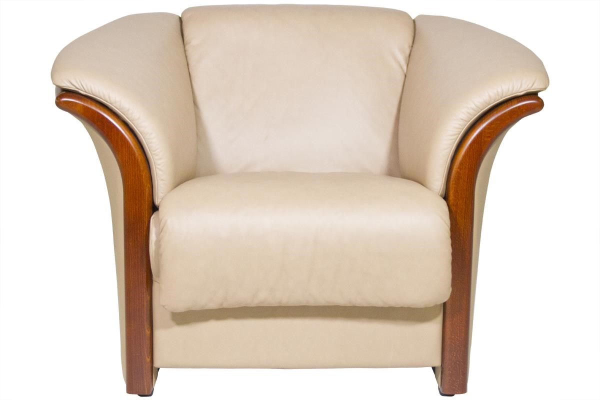 Ekornes Manhattan Chair - Item Number: 22520100942103