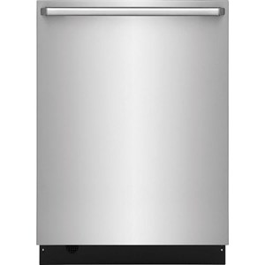 "Electrolux Dishwashers 24"" Built-In Dishwasher"