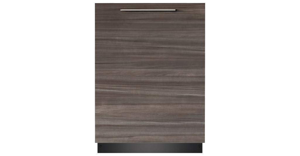 """Electrolux Dishwashers 24"""" Built-In Dishwasher with IQ-Touch™ Contr - Item Number: EW24ID70QT"""
