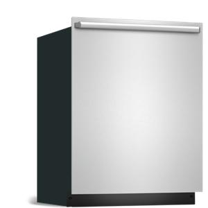 """Electrolux Dishwashers 24"""" Built-In Dishwasher with IQ-Touch™ Contr"""