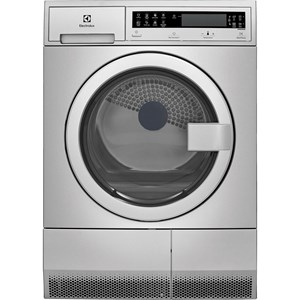Electrolux Elecrtic Dryers Front Load Compact Dryer