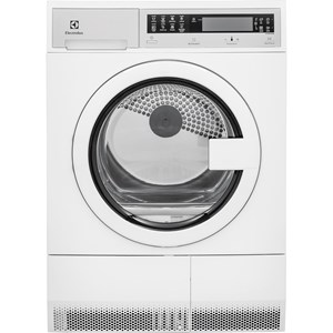 Electrolux Electric Dryers Front Load Compact Dryer