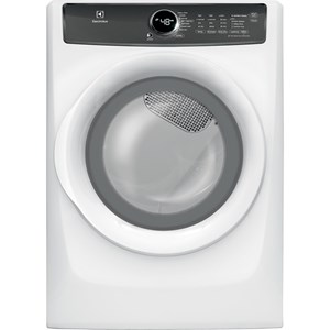 Electrolux Electric Dryers Front Load Perfect Steam? Electric Dryer